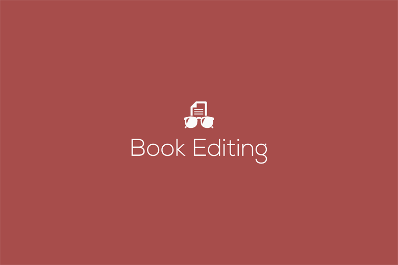 Looking for a professional book editor? You've come to the right place!