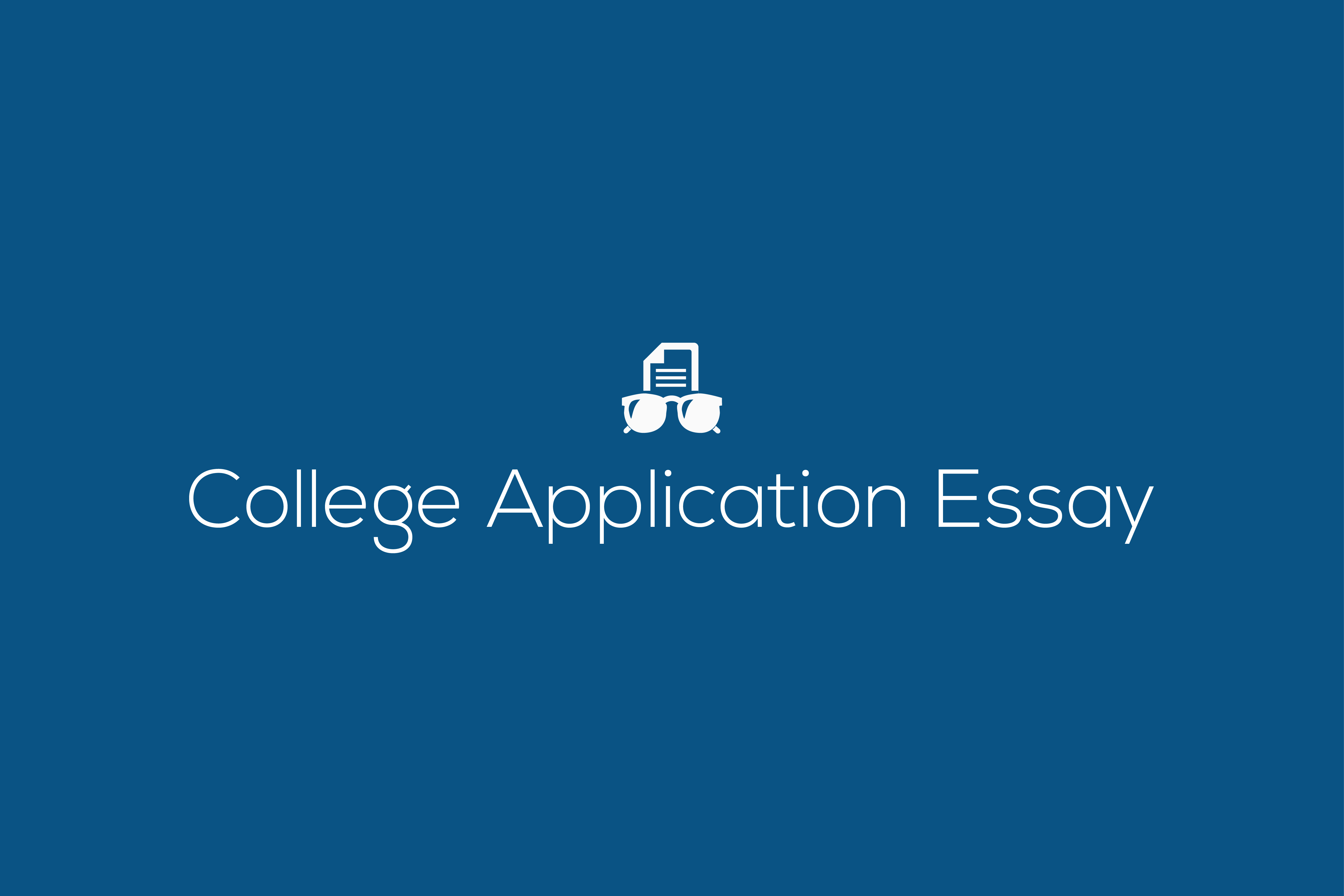 editing services by industry experts college application essay