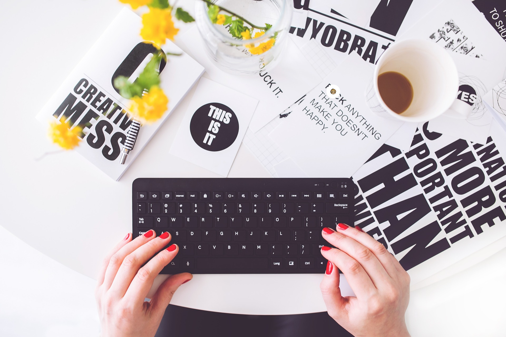What service do you like best for writing blogs?