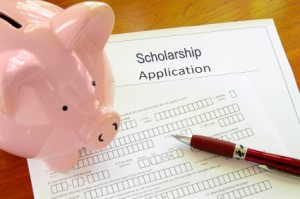 Available scholarship money for college students